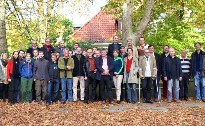 25. Arbeitstagung in Osnabrück (in Zusammenarbeit mit dem Jazzprofil der Hochschule Osnabrück) | 13. und 14. November 2014