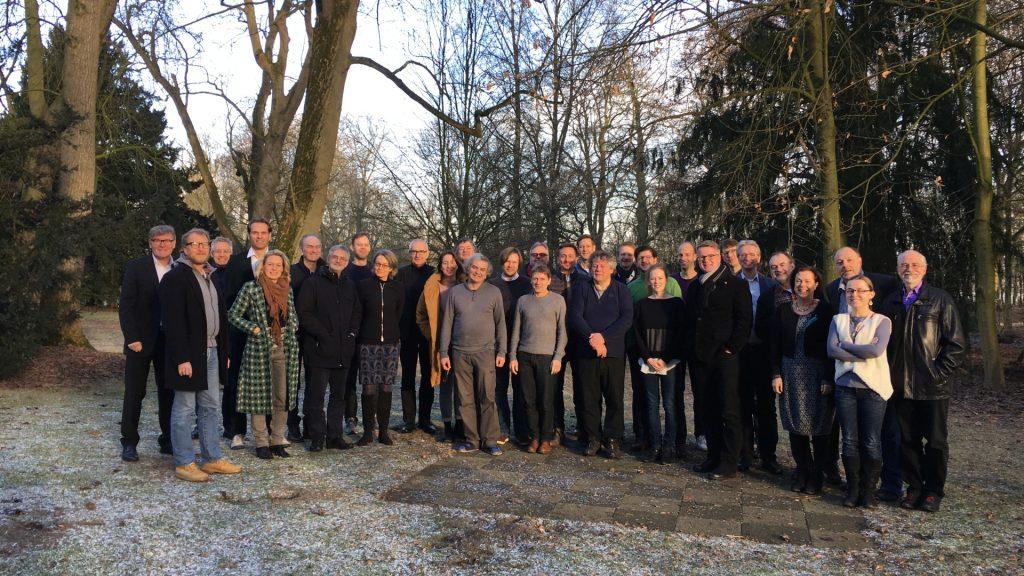 31. Arbeitstagung in Münster