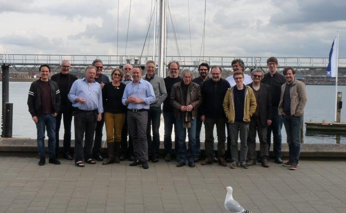29. Arbeitstagung, 31. März bis 01. April 2016 in Kiel