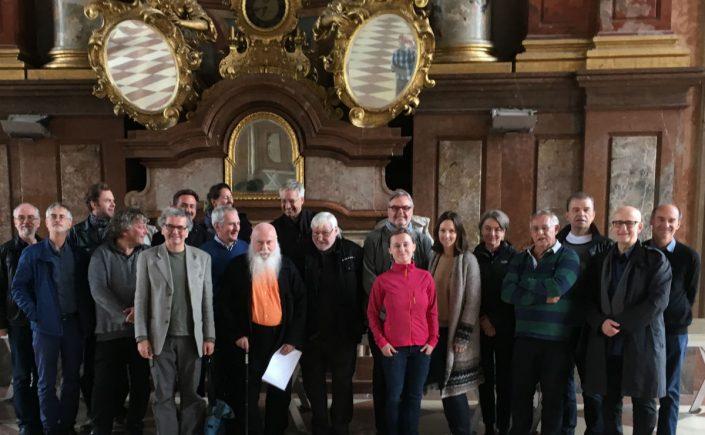 30. Arbeitstagung in St. Florian bei Linz | 06. – 08. Oktober 2016