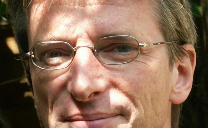 Prof. Dr. Robert von Zahn