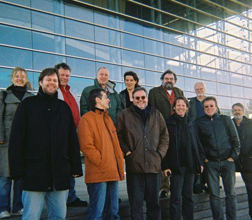 5. Arbeitstagung, 14. bis 15. Februar 2008 in Amsterdam