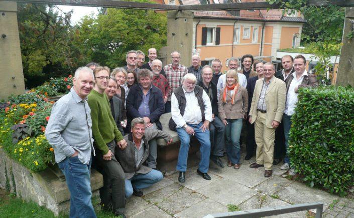 15. Arbeitstagung, 15. bis 16. September 2010 in Freiburg