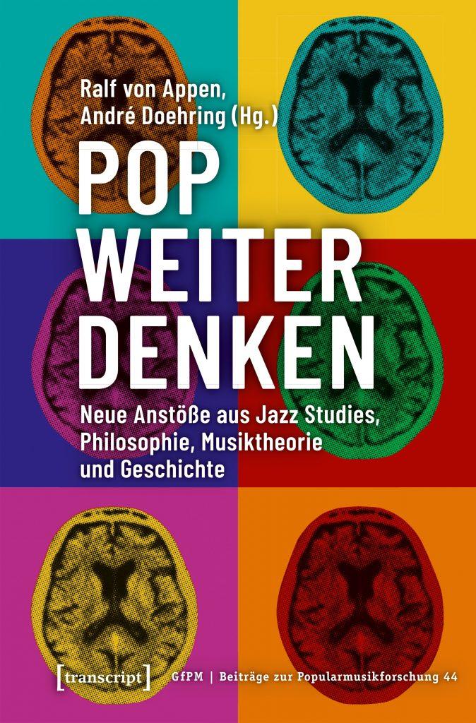 Michael Rüsenberg im Gespräch mit Prof. Dr. André Doehring (Pop Weiter Denken)